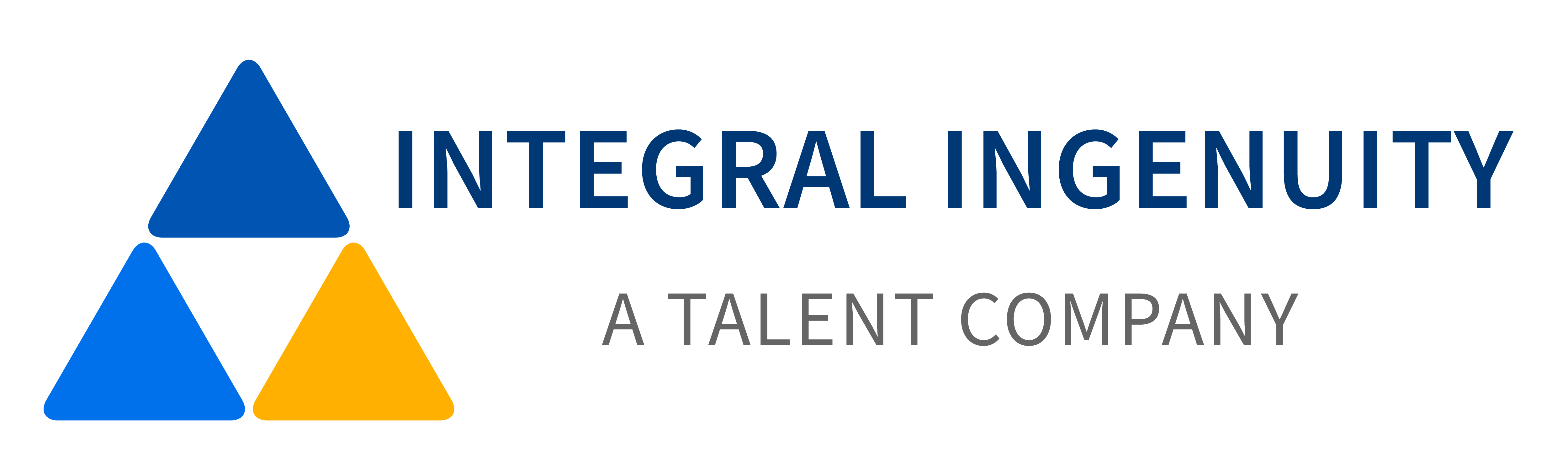 Integral Ingenuity | A Talent Company